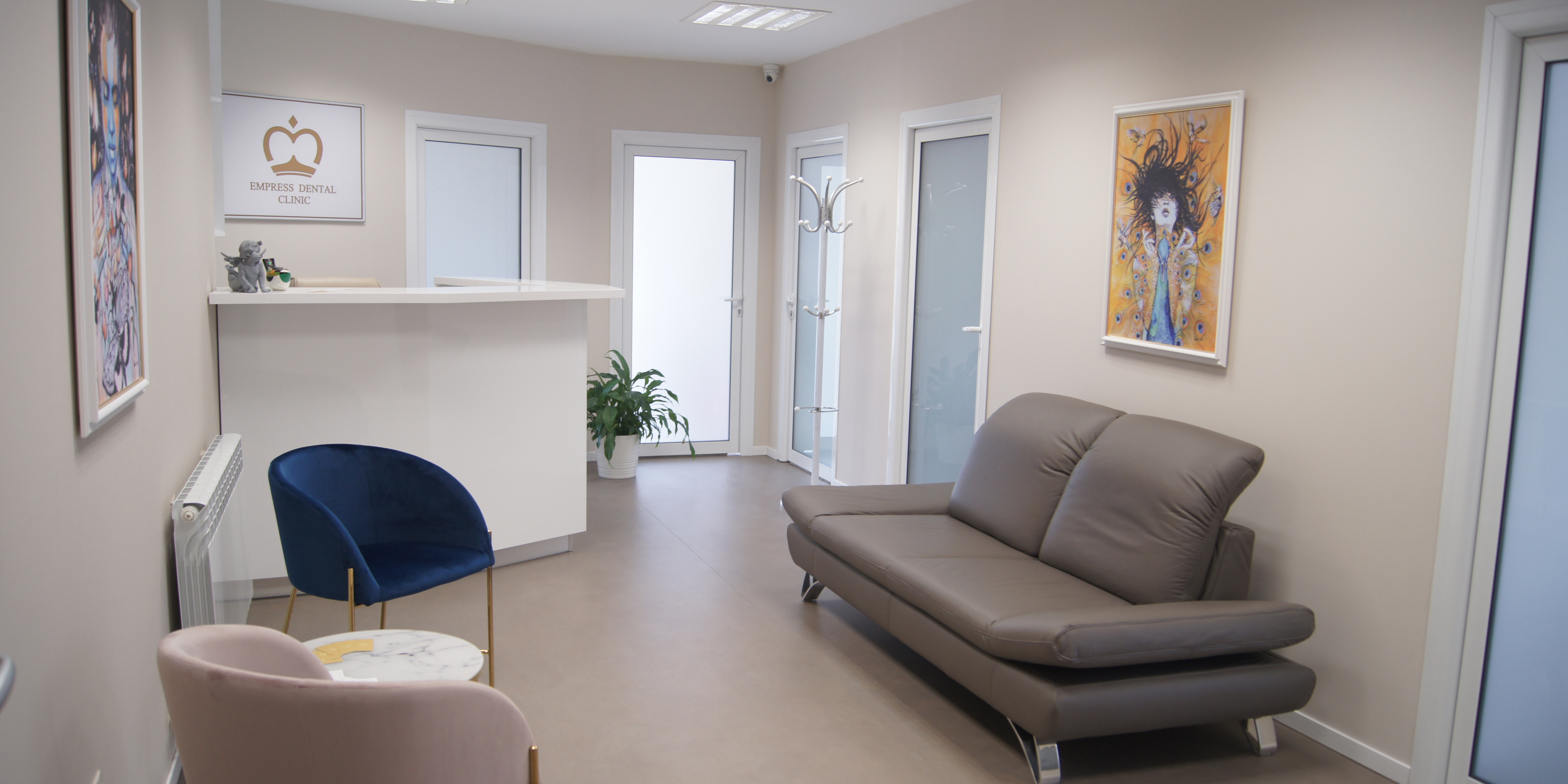 EMPRESS DENTAL CLINIC
